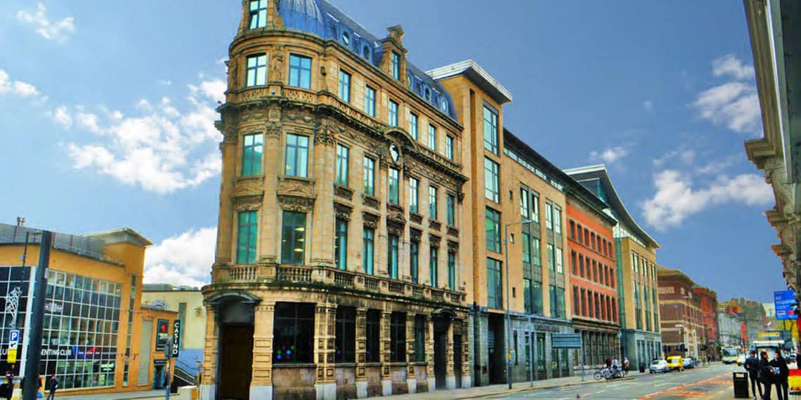 Shankly Hotel Liverpool Deals